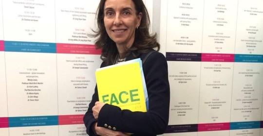 Asistimos al FACE Conference and Exhibition en Reino Unido